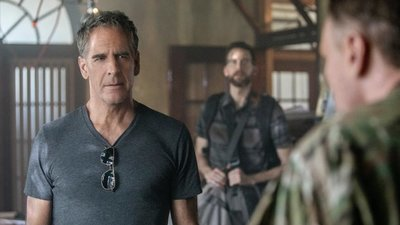 NCIS: New Orleans - 04x18 Welcome To The Jungle Screenshot