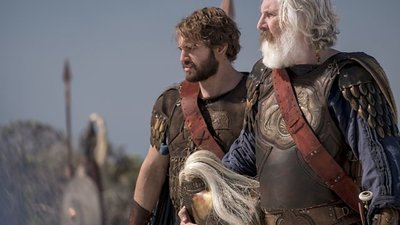Troy: Fall of a City (UK) - 01x08 Offering Screenshot