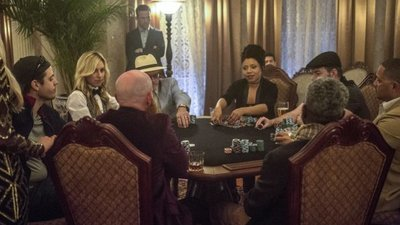 NCIS: New Orleans - 04x19 High Stakes