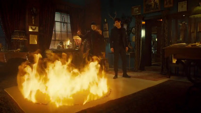Shadowhunters - 03x10 Erchomai Screenshot