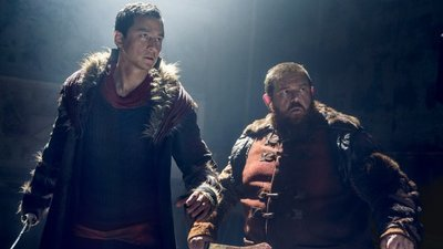 Into The Badlands - 03x04 Blind Cannibal Assassins