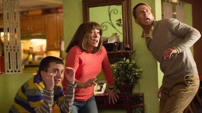 The Middle - 09x19 Bat Out of Heck  Screenshot