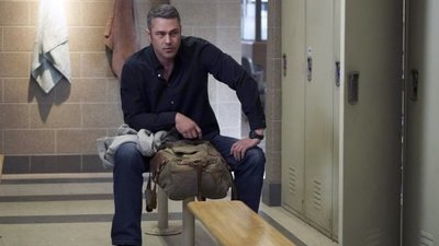 Chicago Fire - 06x19 Where I Want To Be  Screenshot