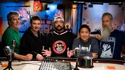 Comic Book Men - 07x13 Pop Goes The Stash Screenshot