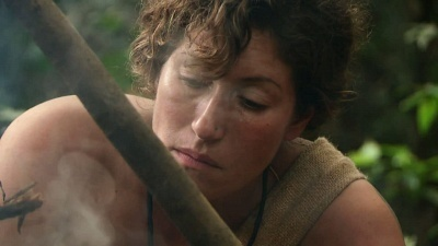 Naked and Afraid XL - 03x03 Shattered