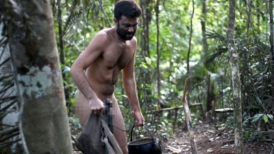 Naked and Afraid XL - 03x02 What Lies Beneath