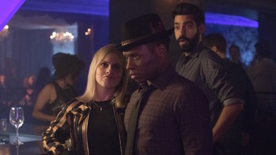 iZombie - 04x07 Don't Hate the Player, Hate the Brain
