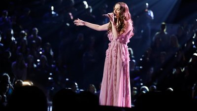 The Voice - 14x16 The Live Playoffs - Night 1