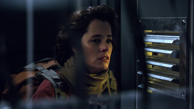 Lost in Space (2018) - 01x08 Trajectory