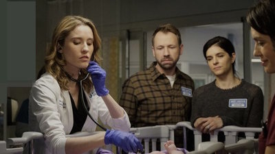 Chicago Med - 03x20 The Tipping Point Screenshot