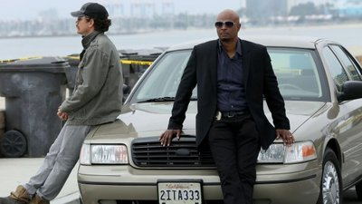 Lethal Weapon - 02x22 One Day More