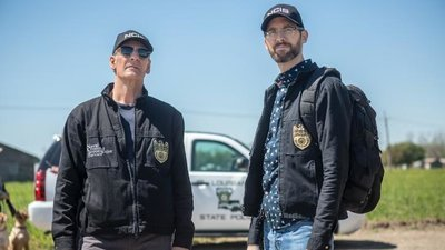 NCIS: New Orleans - 04x21 Mind Games