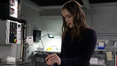 Marvel's Agents of  S.H.I.E.L.D - 05x22 The End