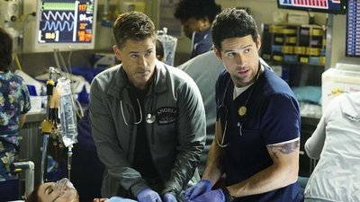 Code Black - 03x13 The Business of Saving Lives Screenshot
