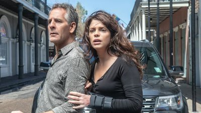 NCIS: New Orleans - 04x22 The Assassination of Dwayne Pride
