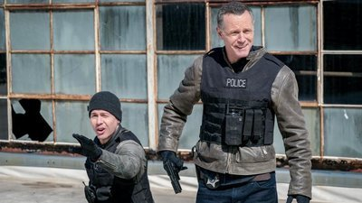 Chicago P.D. - 05x22 Homecoming