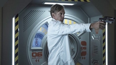 The Expanse - 03x06 Immolation