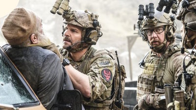 Seal Team - 01x20 Enemy of My Enemy