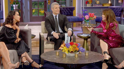 The Real Housewives of Beverly Hills - 08x21 Reunion - Part 3 Screenshot