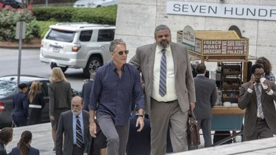 NCIS: New Orleans - 04x23 Checkmate, Part 1