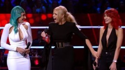The Voice (AU) - 05x11 Battle Rounds No. 2