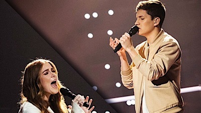 The Voice (AU) - 06x14 Battle Round 1