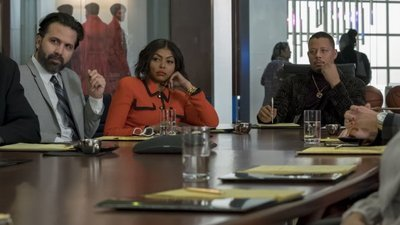 Empire (2015) - 04x17 Bloody Noses and Crack'd Crowns