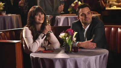 New Girl - 07x07 The Curse of the Pirate Bride