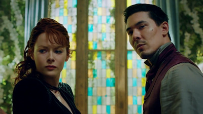 Into The Badlands - 03x07 Dragonfly's Last Dance