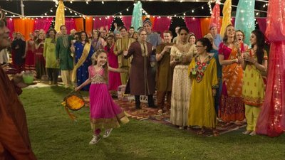 American Housewife - 02x24 The Spring Gala