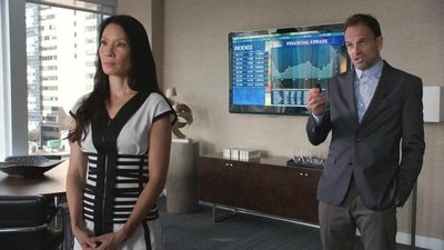 Elementary - 06x04 Our Time Is Up Screenshot
