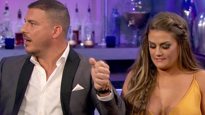 Vanderpump Rules - 06x23 Reunion - Part 2 Screenshot