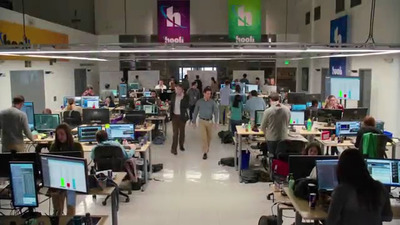 Silicon Valley - 05x08 Fifty-One Percent Screenshot