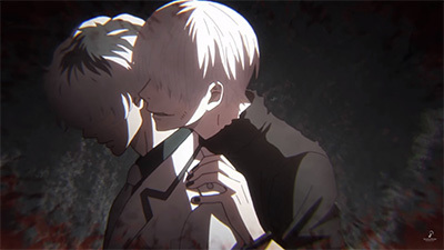 Tokyo Ghoul  - 03x01 Those Who Hunt: START