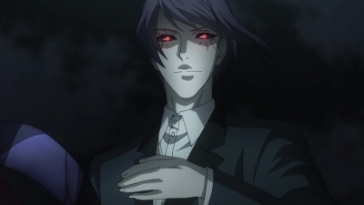 Tokyo Ghoul  - 03x11 WritE: The Absent One
