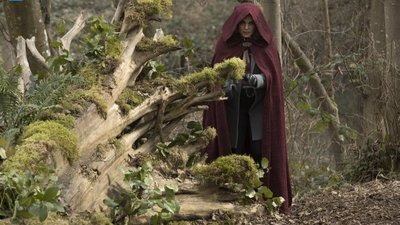 Once Upon a Time - 07x21 Homecoming