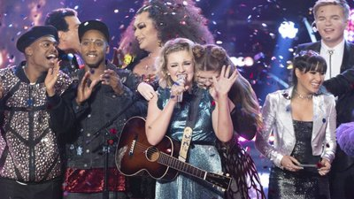 American Idol - 16x19 Grand Finale Screenshot