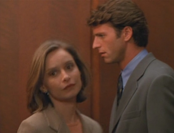 Ally McBeal - Season 1, Episode 1: Pilot - TV.com