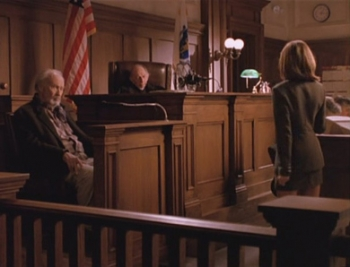 Ally McBeal - Episode Guide - TV.com