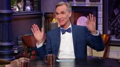 Bill Nye Saves the World - 03x06 What is Your Pet Really Thinking?