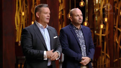 MasterChef Australia - 10x09 Elimination Challenge Screenshot