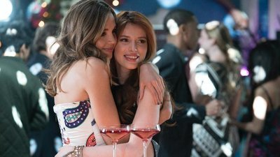 Famous in Love - 02x10 The Good, The Bad and The Crazy