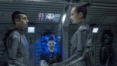 The Expanse - 03x11 Fallen World