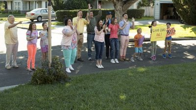 The Middle - 09x23 A Heck of a Ride: Part One Screenshot