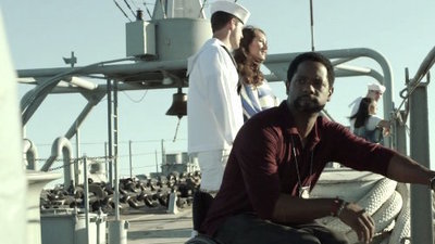 Ironside (2013) - 01x08 Brothers In Arms