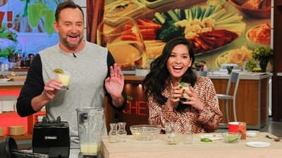 The Chew - 07x10 Lunch Lessons