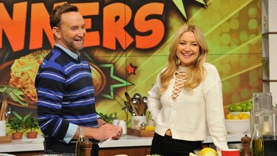 The Chew - 07x39 Get-Ahead Guide to Thanksgiving