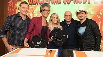 The Chew - 07x38 Yes-vember