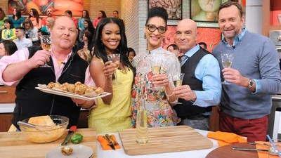 The Chew - 07x29 Dinner Dos and Don'ts