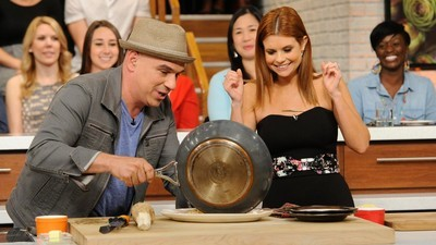 The Chew - 07x28 Greatest Dishes in History